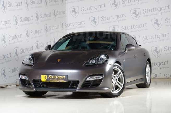 Porsche Panamera, 2012 год, 2 600 000 руб.