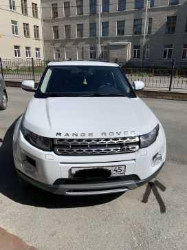 Курган Range Rover Evoque