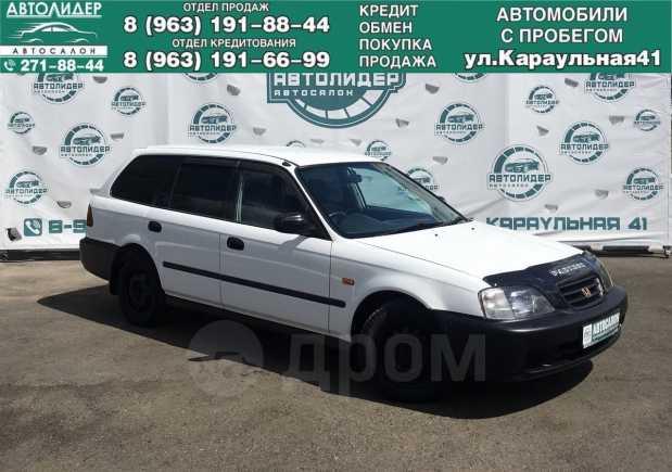 Honda Partner, 1998 год, 187 000 руб.