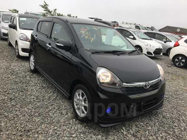 Toyota Pixis Epoch, 2015 год, 365 000 руб.