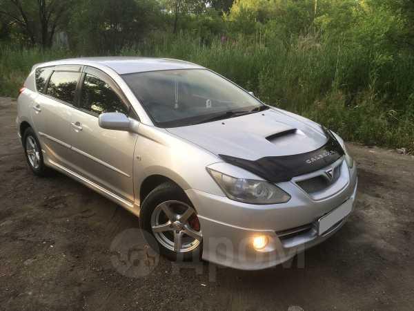 Toyota Caldina, 2006 год, 520 000 руб.