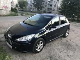 Шадринск 307 2006