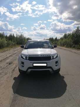 Надым Range Rover Evoque
