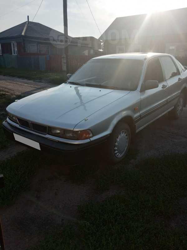 Mitsubishi Galant, 1989 год, 75 000 руб.