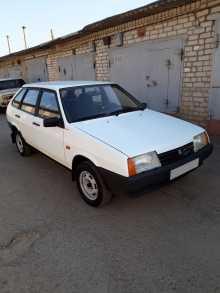 Волжский 2109 1998