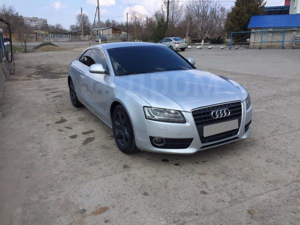 Audi A5, 2008 год, 550 000 руб.