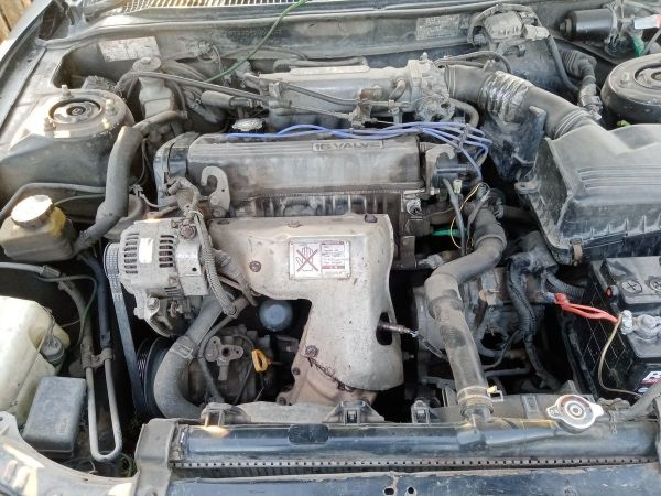 Toyota Corona Exiv, 1993 год, 120 000 руб.