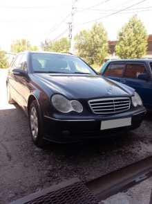 Волгоград C-Class 2006