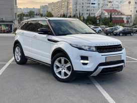 Севастополь Range Rover Evoque