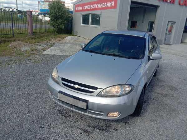 Chevrolet Lacetti, 2006 год, 245 100 руб.