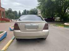 Домодедово Corolla 2000