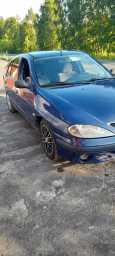 Renault Megane, 2000 год, 55 000 руб.