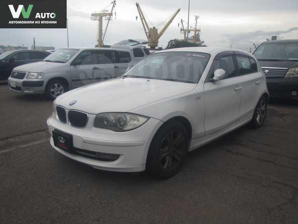 BMW 1-Series, 2009 год, 250 000 руб.