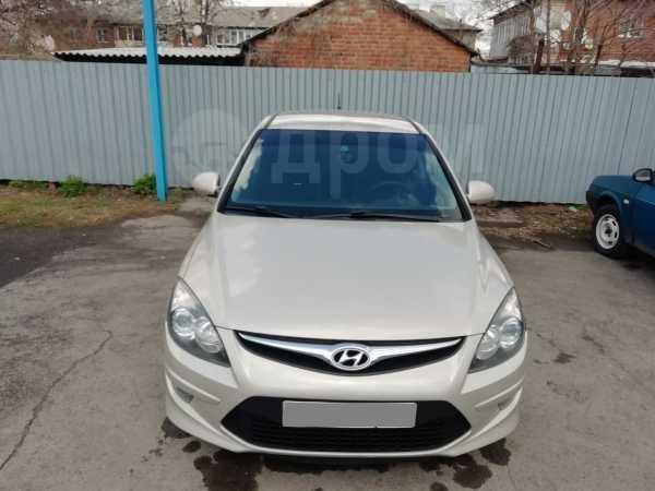 Hyundai i30, 2010 год, 415 000 руб.