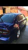 Subaru Legacy B4, 2001 год, 199 999 руб.
