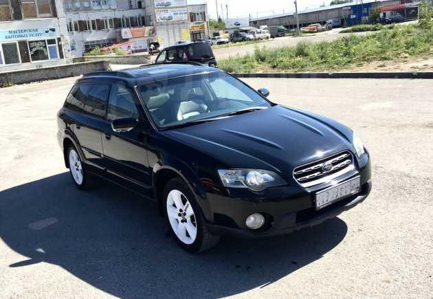 Subaru Outback, 2006 год, 665 000 руб.