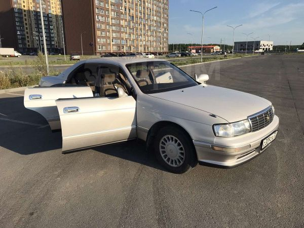 Toyota Crown, 1995 год, 260 000 руб.