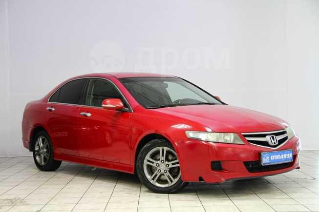 Honda Accord, 2007 год, 429 000 руб.