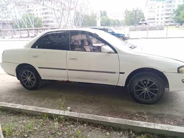 Toyota Carina, 1995 год, 105 000 руб.