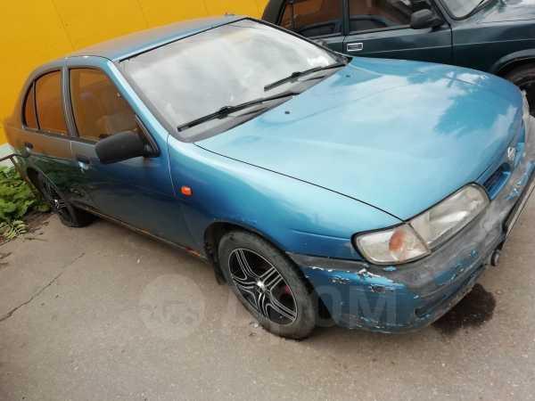 Nissan Almera, 1996 год, 70 000 руб.