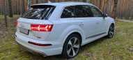 Audi Q7, 2015 год, 2 890 000 руб.