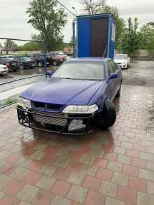 Ростов-на-Дону Mark II 1997