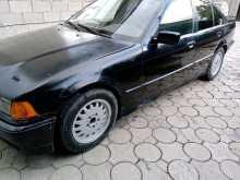 Черкесск 3-Series 1991