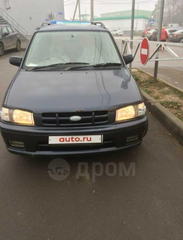 Mazda Demio, 1998 год, 90 000 руб.