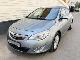 Барнаул Opel Astra 2011