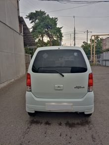 Краснодар Wagon R 2003