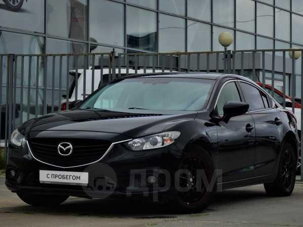 Mazda Mazda6, 2013 год, 855 000 руб.