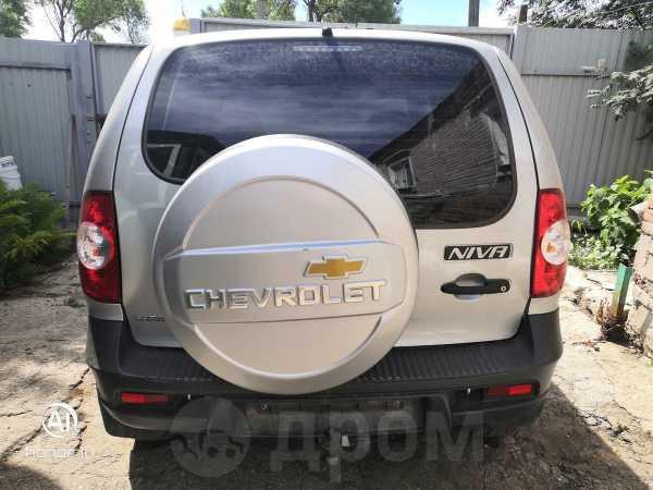 Chevrolet Niva, 2013 год, 150 000 руб.