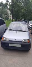 Fiat Cinquecento, 1994 год, 80 000 руб.