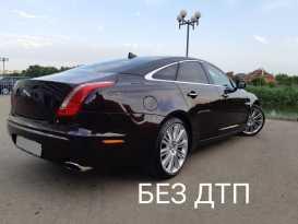 Краснодар XJ 2013