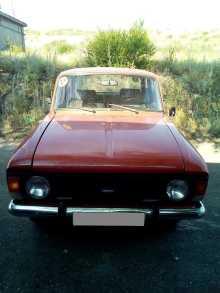 Орск 412 1989