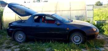 Верхняя Пышма Autozam AZ-3 1991