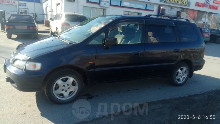 Honda Odyssey, 1994 год, 200 000 руб.