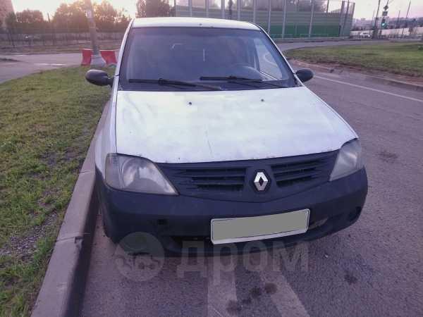 Renault Logan, 2006 год, 80 000 руб.