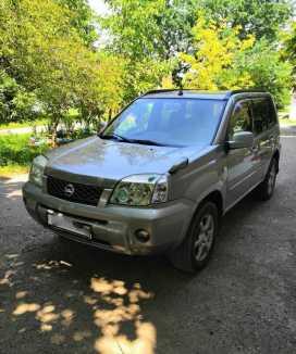 Георгиевск X-Trail 2006