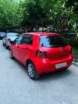 Toyota Yaris, 2008 год, 310 000 руб.