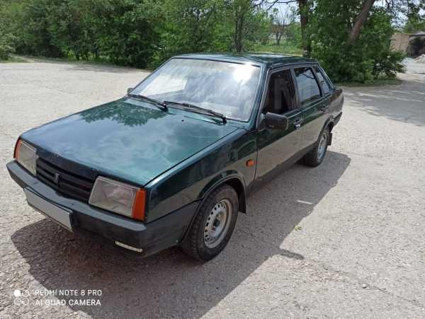 Лада 21099, 2003 год, 75 000 руб.