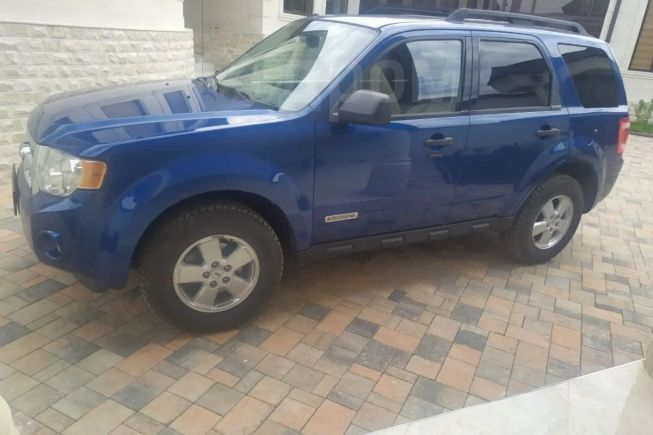 Ford Explorer, 2007 год, 480 000 руб.