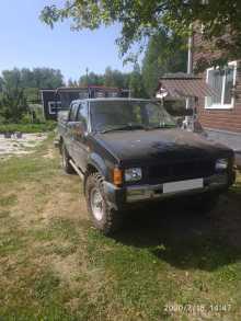 Тюмень Datsun 1991