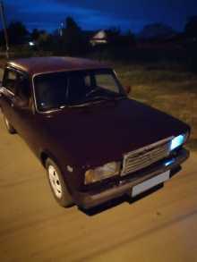 Нижний Новгород 2107 2002
