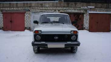 Комсомольск-на-Амуре 4x4 2131 Нива 2011