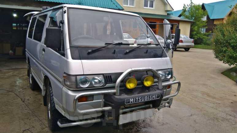 Mitsubishi Delica, 1996 год, 478 000 руб.