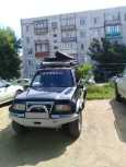 Suzuki Escudo, 1997 год, 280 000 руб.