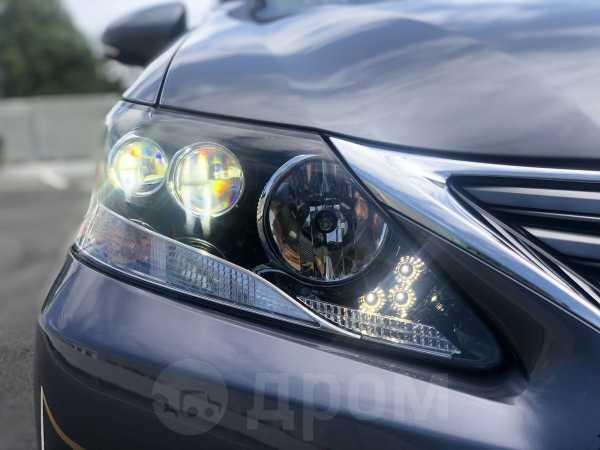 Lexus HS250h, 2015 год, 1 695 000 руб.