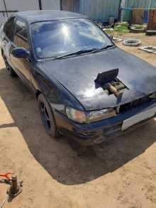 Заиграево Corolla FX 1993