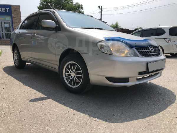 Toyota Corolla, 2001 год, 309 000 руб.